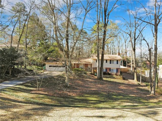 6500 Williamson Drive, Sandy Springs, GA 30328 (MLS #6114268) :: North Atlanta Home Team