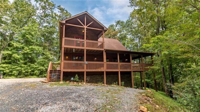 480 Sugar Mountain Rd, Blue Ridge, GA 30513 (MLS #6114274) :: Iconic Living Real Estate Professionals