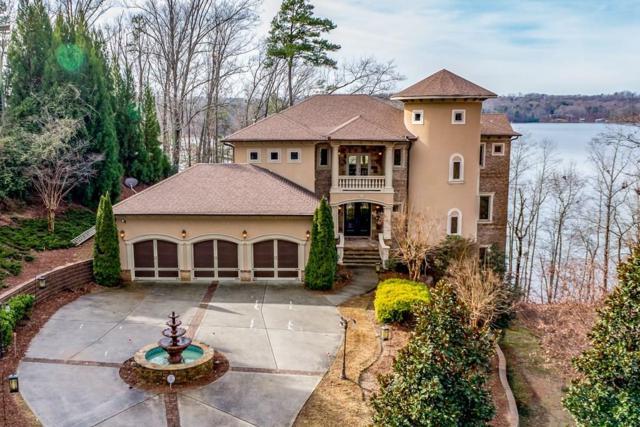 562 Bayberry Crossing Drive, Gainesville, GA 30501 (MLS #6114305) :: North Atlanta Home Team
