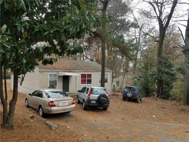 4469 Bruce Street, Atlanta, GA 30340 (MLS #6114320) :: Iconic Living Real Estate Professionals