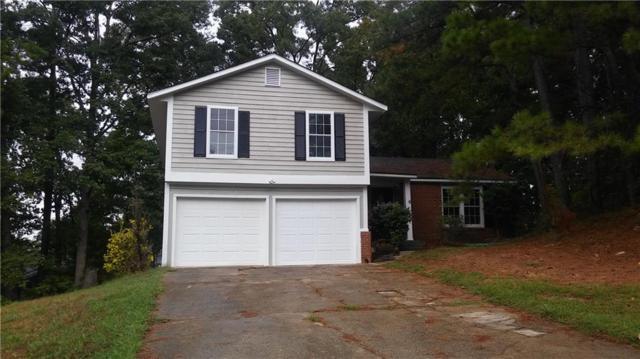 2316 Rock Hollow Drive, Conley, GA 30288 (MLS #6114321) :: North Atlanta Home Team