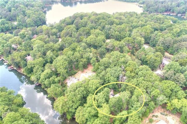 730 Lakeshore Drive, Berkeley Lake, GA 30096 (MLS #6114326) :: North Atlanta Home Team