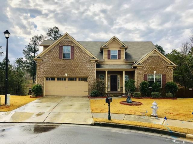 3505 Fallen Oak Lane, Buford, GA 30519 (MLS #6114331) :: North Atlanta Home Team