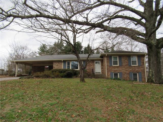 209 E John Hand Road, Cedartown, GA 30125 (MLS #6114344) :: North Atlanta Home Team