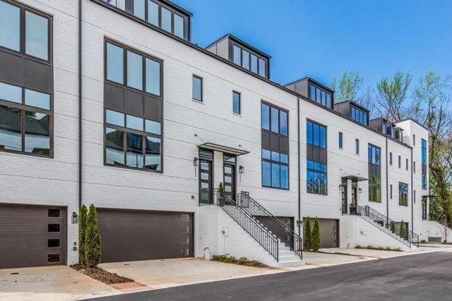 2976 Hermance Drive #102, Brookhaven, GA 30319 (MLS #6114350) :: Team Schultz Properties
