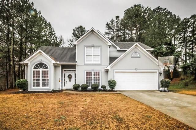 1534 Heartwood Drive, Lawrenceville, GA 30043 (MLS #6114384) :: North Atlanta Home Team
