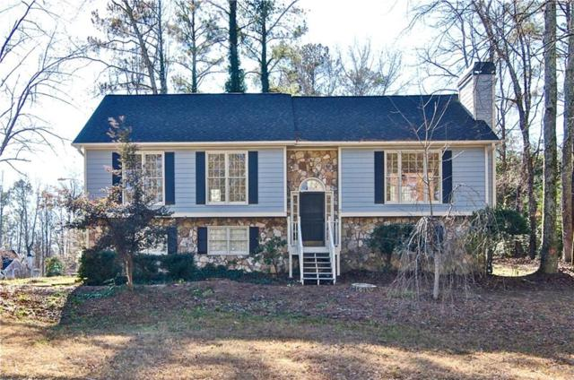 3300 Hillside Drive, Powder Springs, GA 30127 (MLS #6114392) :: North Atlanta Home Team