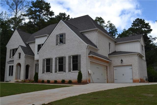 318 Indian Hills Trail, Marietta, GA 30068 (MLS #6114398) :: North Atlanta Home Team