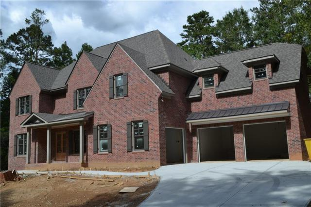 3900 Timberwood Terrace, Marietta, GA 30068 (MLS #6114408) :: North Atlanta Home Team