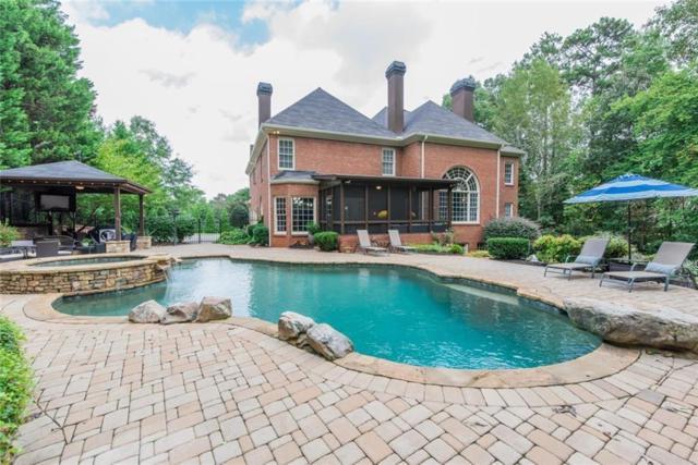 3025 Little Stone Way, Milton, GA 30004 (MLS #6114431) :: North Atlanta Home Team