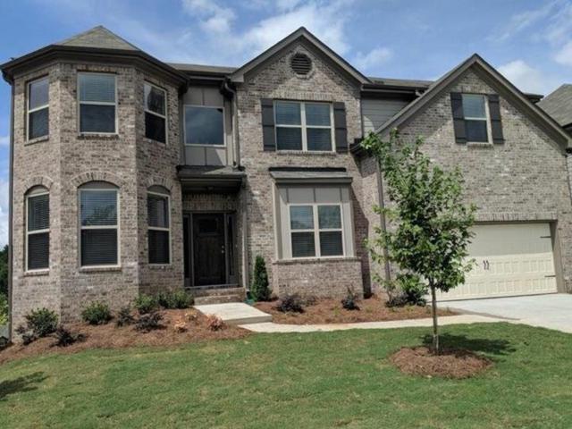 3930 Deer Run Drive, Cumming, GA 30040 (MLS #6114436) :: North Atlanta Home Team