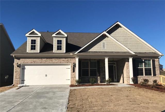5610 Mirror Lake Drive, Cumming, GA 30028 (MLS #6114439) :: Kennesaw Life Real Estate