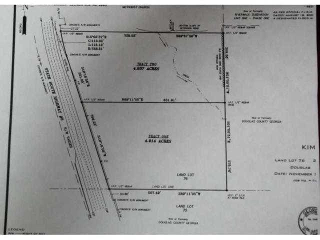 0 Highway 5, Douglasville, GA 30135 (MLS #6114442) :: Team Schultz Properties