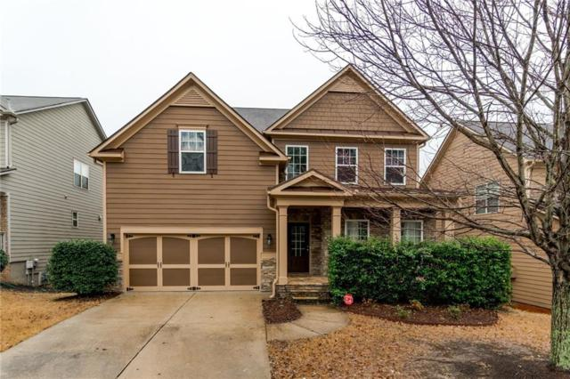 216 Anniversary Lane, Acworth, GA 30102 (MLS #6114448) :: North Atlanta Home Team