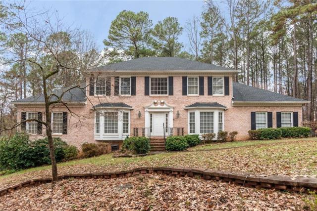 6160 Traveler Court, Stone Mountain, GA 30087 (MLS #6114455) :: Rock River Realty