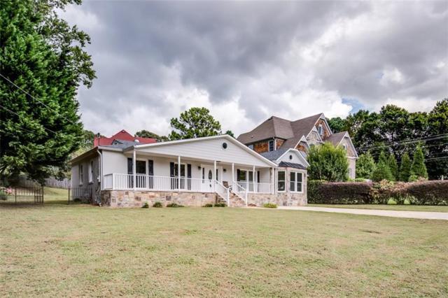 2208 Plantation Drive, Chamblee, GA 30341 (MLS #6114456) :: North Atlanta Home Team