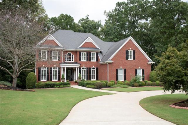 145 Grandmar Chase, Canton, GA 30115 (MLS #6114457) :: Hollingsworth & Company Real Estate