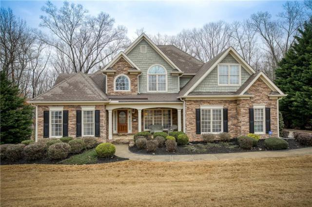 335 N Brooke Drive, Canton, GA 30115 (MLS #6114463) :: Path & Post Real Estate