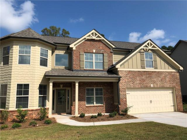 3940 Deer Run Drive, Cumming, GA 30028 (MLS #6114497) :: North Atlanta Home Team