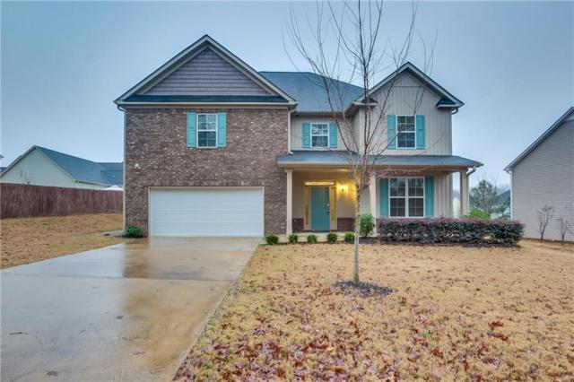 161 Garrison Lane, Locust Grove, GA 30248 (MLS #6114508) :: North Atlanta Home Team