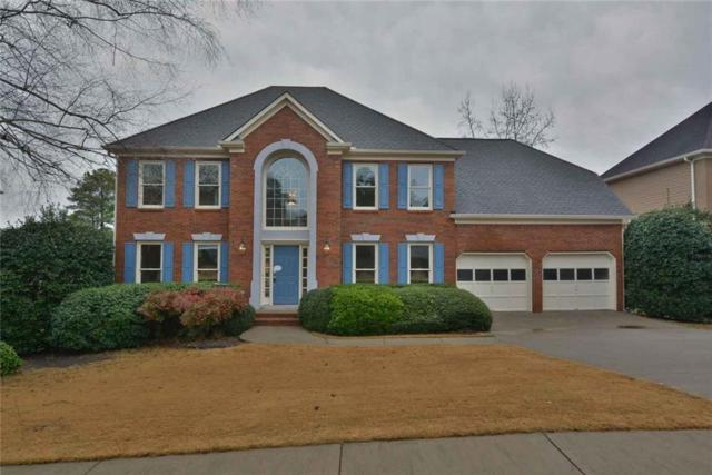 2404 Camden Lake View NW, Acworth, GA 30101 (MLS #6114522) :: The Zac Team @ RE/MAX Metro Atlanta