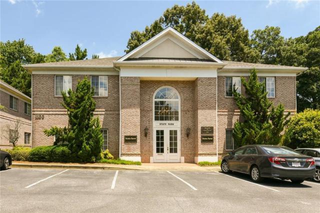 3225 Shallowford Road #110011, Marietta, GA 30062 (MLS #6114525) :: North Atlanta Home Team