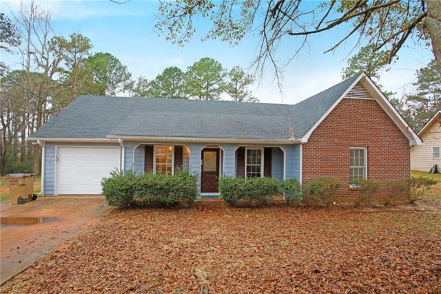 410 Rosehill Drive, Mcdonough, GA 30253 (MLS #6114526) :: North Atlanta Home Team