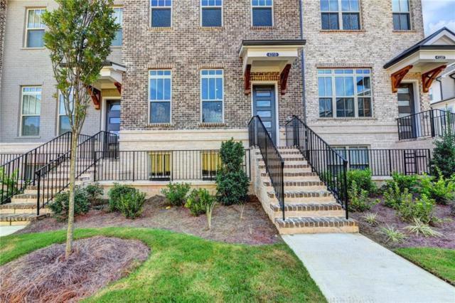 4331 Parkside Place, Atlanta, GA 30342 (MLS #6114544) :: Rock River Realty