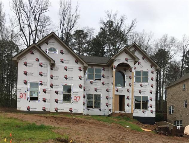 4503 River Vista Road, Ellenwood, GA 30294 (MLS #6114552) :: North Atlanta Home Team