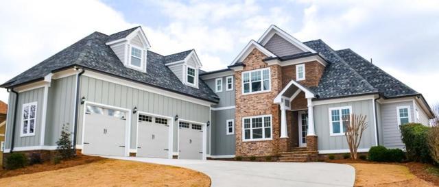 1080 Garnet Trail, Bogart, GA 30622 (MLS #6114569) :: North Atlanta Home Team