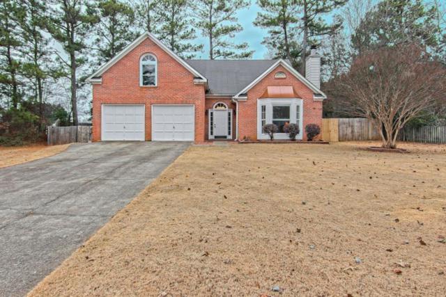 5035 Rodrick Trail, Marietta, GA 30066 (MLS #6114581) :: North Atlanta Home Team
