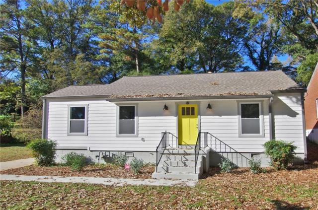 259 Lamon Avenue SE, Atlanta, GA 30316 (MLS #6114583) :: The Zac Team @ RE/MAX Metro Atlanta