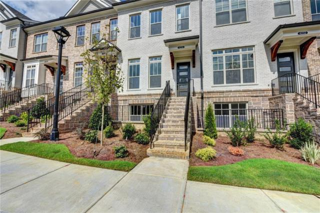 4339 Parkside Place, Atlanta, GA 30342 (MLS #6114585) :: Team Schultz Properties