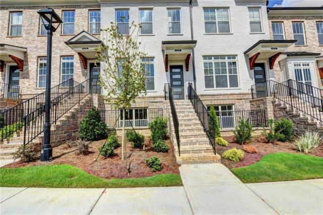 4337 Parkside Place, Atlanta, GA 30342 (MLS #6114593) :: The Heyl Group at Keller Williams