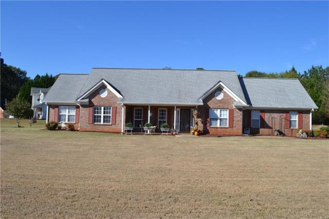 201 Thorne Wood Lane, Hampton, GA 30228 (MLS #6114612) :: North Atlanta Home Team