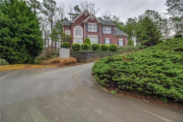 1845 Barrett Downs Drive, Cumming, GA 30040 (MLS #6114625) :: North Atlanta Home Team