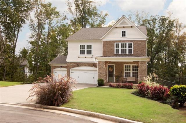 353 Bennington Place, Canton, GA 30115 (MLS #6114645) :: Hollingsworth & Company Real Estate