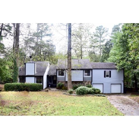 1870 Abercorn Way, Snellville, GA 30078 (MLS #6114673) :: North Atlanta Home Team