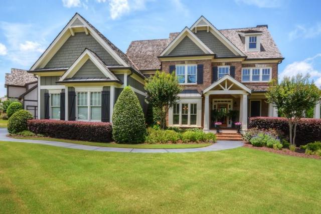 66 Stonehaven Drive, Dawsonville, GA 30534 (MLS #6114740) :: North Atlanta Home Team