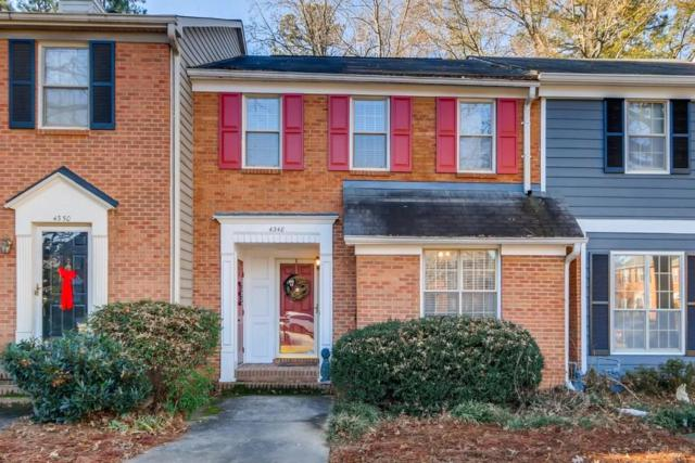 4348 Ivy Glen Court SE, Smyrna, GA 30082 (MLS #6114754) :: North Atlanta Home Team