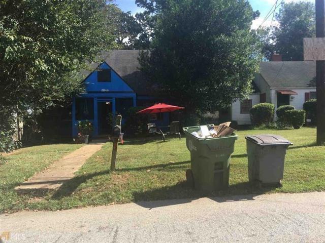 1128 Oak Knoll Terrace SE, Atlanta, GA 30315 (MLS #6114757) :: North Atlanta Home Team
