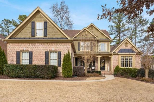 6204 Fernstone Pointe NW, Acworth, GA 30101 (MLS #6114761) :: North Atlanta Home Team