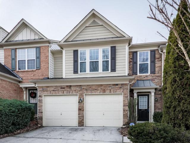 1679 Fair Oak Way #19, Mableton, GA 30126 (MLS #6114771) :: North Atlanta Home Team