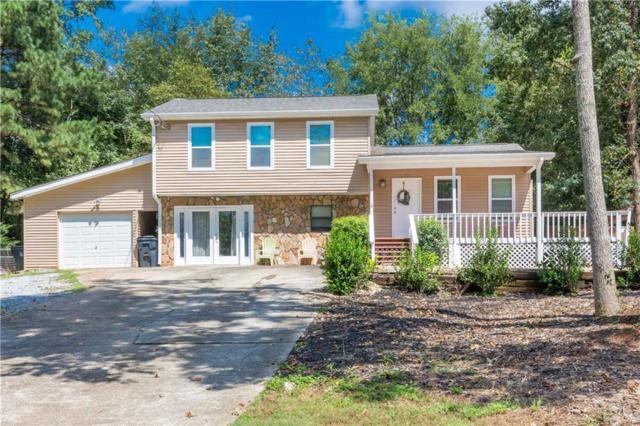 939 Falconcrest Drive, Lawrenceville, GA 30043 (MLS #6114799) :: North Atlanta Home Team