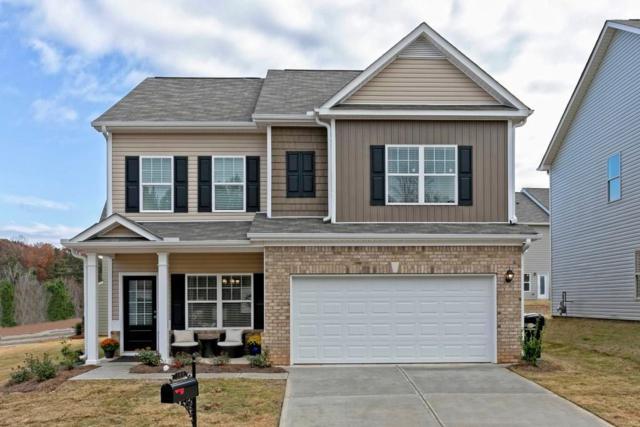 263 Crescent Woode Drive, Dallas, GA 30157 (MLS #6114823) :: North Atlanta Home Team
