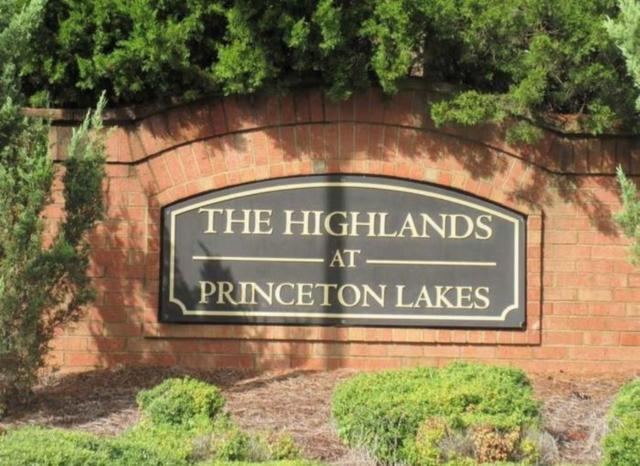 3960 Princeton Lakes Way SW, Atlanta, GA 30331 (MLS #6114873) :: North Atlanta Home Team