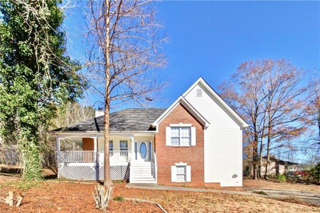 105 Lost Lake Drive, Villa Rica, GA 30180 (MLS #6114881) :: North Atlanta Home Team