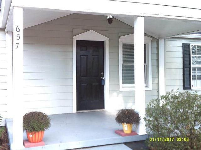 657 Valley Brook Drive, Scottdale, GA 30079 (MLS #6114885) :: North Atlanta Home Team