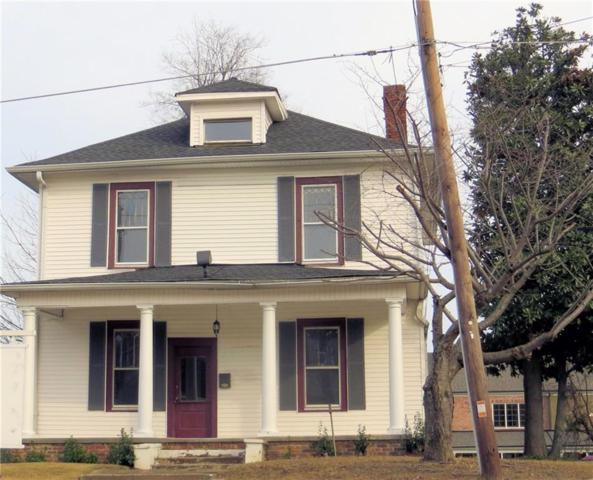 268 Church Street NE, Marietta, GA 30060 (MLS #6114913) :: The Cowan Connection Team