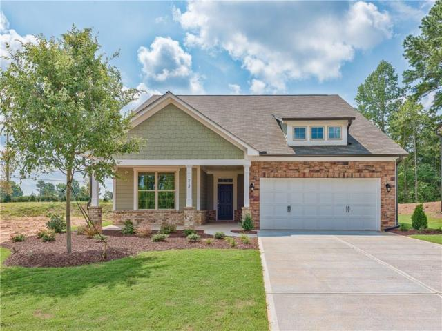 218 Cardinal Lane, Woodstock, GA 30189 (MLS #6114937) :: North Atlanta Home Team